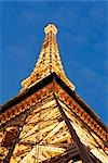 Paris Las Vegas Hotel and Casino, Paradise, Las Vegas, Nevada, USA Stock Photo - Premium Rights-Managed, Artist: Rudy Sulgan, Code: 700-03240539