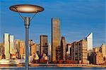 Midtown Manhattan Skyline, New York City, New York, USA Stock Photo - Premium Rights-Managed, Artist: Rudy Sulgan, Code: 700-03240547