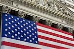 New York Stock Exchange, Manhattan, New York City, New York, USA Stock Photo - Premium Rights-Managed, Artist: Rudy Sulgan, Code: 700-03240553