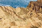 Zabriskie Point, Badlands, Death Valley National Park, California, USA Stock Photo - Premium Rights-Managed, Artist: Rudy Sulgan, Code: 700-03240562