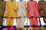 Traditional Malaysian attire, buju melayu.