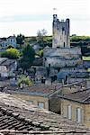 Tour du Roy, Saint Emilion, Gironde, Aquitaine, France Stock Photo - Premium Rights-Managed, Artist: Patrick Chatelain, Code: 700-03243831