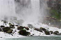 Niagara Falls, Ontario, Canada Stock Photo - Premium Rights-Managednull, Code: 700-03244153