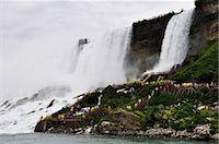 Niagara Falls, Ontario, Canada Stock Photo - Premium Rights-Managednull, Code: 700-03244154