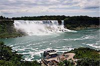 Niagara Falls, Ontario, Canada Stock Photo - Premium Rights-Managednull, Code: 700-03244155