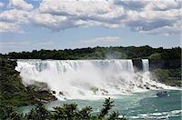 Niagara Falls, Ontario, Canada Stock Photo - Premium Rights-Managednull, Code: 700-03244158