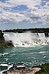 Niagara Falls, Ontario, Canada Stock Photo - Premium Rights-Managed, Artist: Jochen Schlenker, Code: 700-03244159