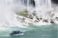 Niagara Falls, Ontario, Canada Stock Photo - Premium Rights-Managednull, Code: 700-03244161