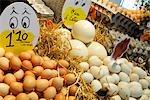 Market, Barcelona, Catalunya, Spain