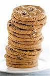 Cookies Stock Photo - Premium Royalty-Free, Artist: Jean-Christophe Riou, Code: 640-03257965
