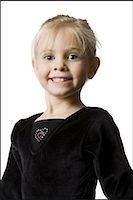 Ballerina Stock Photo - Premium Royalty-Freenull, Code: 640-03259113