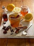 Hot Toddy Stock Photo - Premium Rights-Managed, Artist: foodanddrinkphotos, Code: 824-03285238