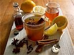 Hot Toddy Stock Photo - Premium Rights-Managed, Artist: foodanddrinkphotos, Code: 824-03285239