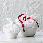 Christmas Pudding Stock Photo - Premium Rights-Managed, Artist: foodanddrinkphotos, Code: 824-03285263