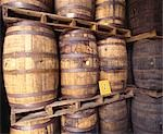 Casks of Caribbean Rum,St Croix,US Virgin Islands,Caribbean Stock Photo - Premium Rights-Managed, Artist: foodanddrinkphotos, Code: 824-03285574