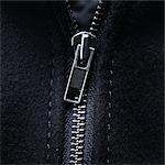 Zipper Stock Photo - Premium Rights-Managed, Artist: Natasha V, Code: 700-03290137