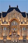 Gresham Palace, Pest, Budapest, Hungary Stock Photo - Premium Rights-Managed, Artist: Rudy Sulgan, Code: 700-03290152