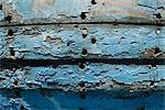 Close-Up of Boat Hull, Newport, Rhode Island, USA Stock Photo - Premium Royalty-Free, Artist: Michael Eudenbach, Code: 600-03290221