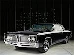 1964 Chrysler Imperial LeBaron Coupe
