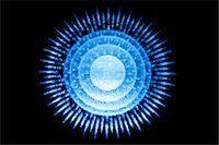 Virus, conceptual computer artwork. Stock Photo - Premium Royalty-Freenull, Code: 679-03298468