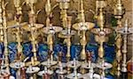 Hookahs in Cairo Bazaar Stock Photo - Premium Royalty-Free, Artist: AWL Images, Code: 693-03316457