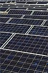 Solar Panels Stock Photo - Premium Royalty-Freenull, Code: 694-03330227