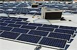 Solar Panels at Solar Power Plant Stock Photo - Premium Royalty-Freenull, Code: 694-03330229