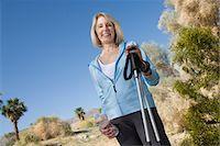 fitness   mature woman -