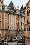 Street Scene, Paris, Ile-de-France, France Stock Photo - Premium Rights-Managed, Artist: Damir Frkovic, Code: 700-03333588