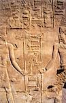 Hieroglyphs in the Temple of Karnak. Stock Photo - Premium Rights-Managed, Artist: AWL Images, Code: 862-03352697
