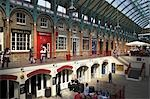The interior of Covent Garden Market. Stock Photo - Premium Rights-Managed, Artist: AWL Images, Code: 862-03353162