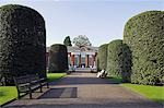 The orangerie at Kensington Palace. Stock Photo - Premium Rights-Managed, Artist: AWL Images, Code: 862-03353248