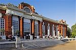 The orangerie at Kensington Palace. Stock Photo - Premium Rights-Managed, Artist: AWL Images, Code: 862-03353249