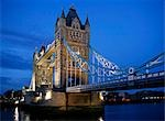 England,London. Tower Bridge. Stock Photo - Premium Rights-Managed, Artist: AWL Images, Code: 862-03353543