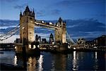 England,London. Tower Bridge. Stock Photo - Premium Rights-Managed, Artist: AWL Images, Code: 862-03353544