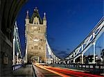 England,London. Tower Bridge. Stock Photo - Premium Rights-Managed, Artist: AWL Images, Code: 862-03353548