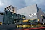 Viru Shopping Center in Downtown District. Stock Photo - Premium Rights-Managed, Artist: AWL Images, Code: 862-03353931