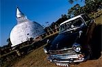 Austin Cambridge and dagoba. Stock Photo - Premium Rights-Managed, Artist: AWL Images, Code: 862-03354552