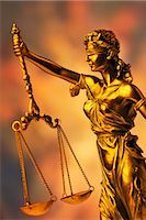 right - Scales of Justice Stock Photo - Premium Rights-Managednull, Code: 700-03355671