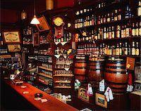 saloon - Morrissey's, Abbeyleix, Co Laois, Ireland;  Interior of an Irish pub Stock Photo - Premium Rights-Managednull, Code: 832-03358809