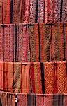 Peruvian textile Stock Photo - Premium Rights-Managed, Artist: AWL Images, Code: 862-03360459