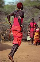 Laikipiak Maasai Stock Photo - Premium Rights-Managednull, Code: 862-03366356