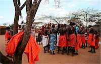 Kenya,Laikipia Plateau. Laikipiak Maasai Stock Photo - Premium Rights-Managednull, Code: 862-03366378