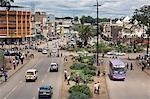 Kenya,Nairobi,Haile Selassie Avenue. Stock Photo - Premium Rights-Managed, Artist: AWL Images, Code: 862-03367032