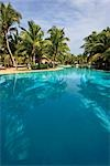 Swimming Pool, Varadero, Cuba Stock Photo - Premium Rights-Managed, Artist: Jean-Yves Bruel, Code: 700-03368414