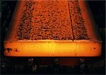 Molten steel, close-up Stock Photo - Premium Royalty-Free, Artist: Arcaid, Code: 695-03381532