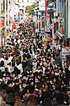 Takeshita-Dori, Harajuku District, Shibuya, Tokyo, Kanto Region, Honshu, Japan Stock Photo - Premium Rights-Managed, Artist: Rudy Sulgan, Code: 700-03392402