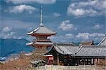 Kiyomizu Temple, Kyoto, Kyoto Prefecture, Kansai Region, Honshu, Japan Stock Photo - Premium Rights-Managed, Artist: Rudy Sulgan, Code: 700-03392411