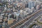 Yokohama, Kanagawa, Kanto Region, Honshu, Japan