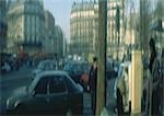 France, Paris, street scene, distorted image Stock Photo - Premium Royalty-Free, Artist: Minden Pictures, Code: 696-03396424